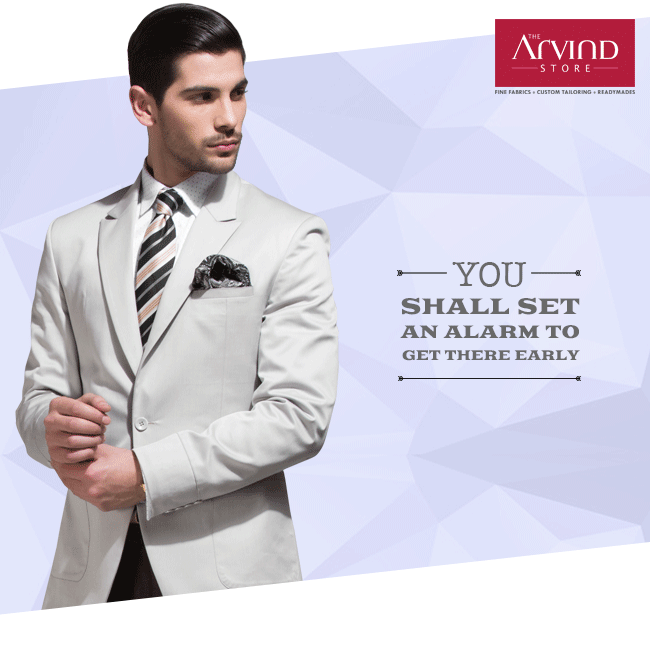 An offer so exciting, you are bound to face a rush of shoppers. Make sure you get there first!  #EndofSeasonSale #EOSS