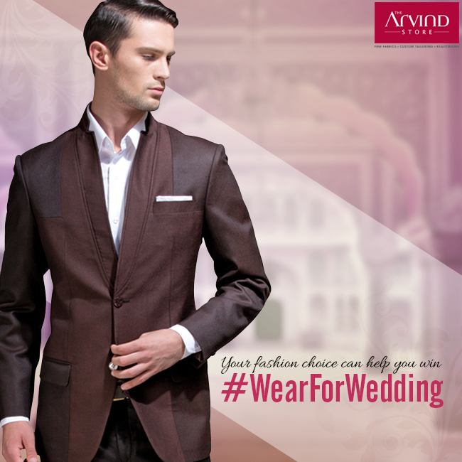 An exceptional opportunity awaits you! Here's a chance to win big with just your styling opinion. So click now!  http://bit.ly/WearForWedding