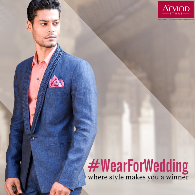 The Arvind Store,  WearForWedding