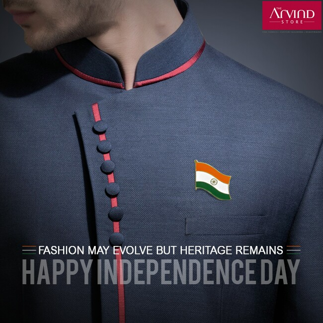 The Arvind Store,  HappyIndependenceDay