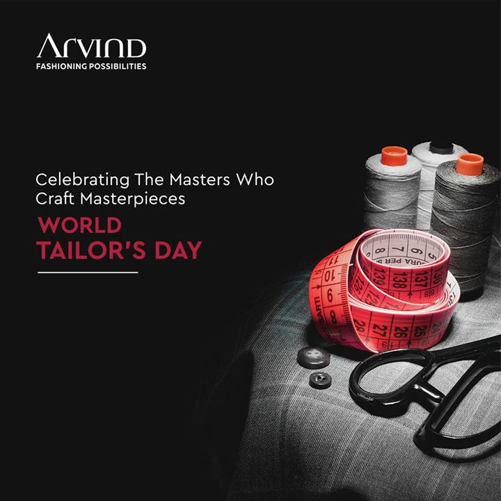 The Arvind Store,  gentlemenfashion, premiumclothing, mensclothes, everydaymadewell, smartcasual, fashioninstagram, dressforsuccess, itsaboutdetail, whowhatwearing, thearvindstore, classicmenswear, mensfashion, malestyle, authentic, arvind, menswear, WorldTailorsDay, TailorDay, tailormade, tailoring, tailored