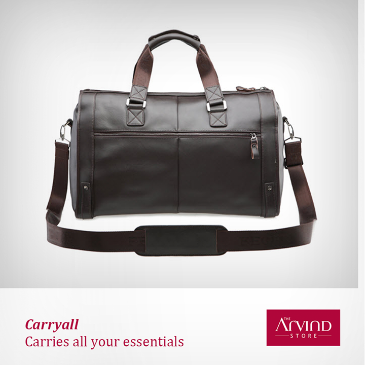 We can all agree that bags build a bolder look, provided you choose the right one. Tell us your pick.  #StayTrueStayNew