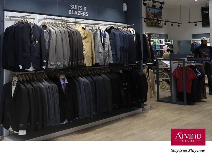 The Arvind Store,  TheArivndStore, StayTrueStayNew