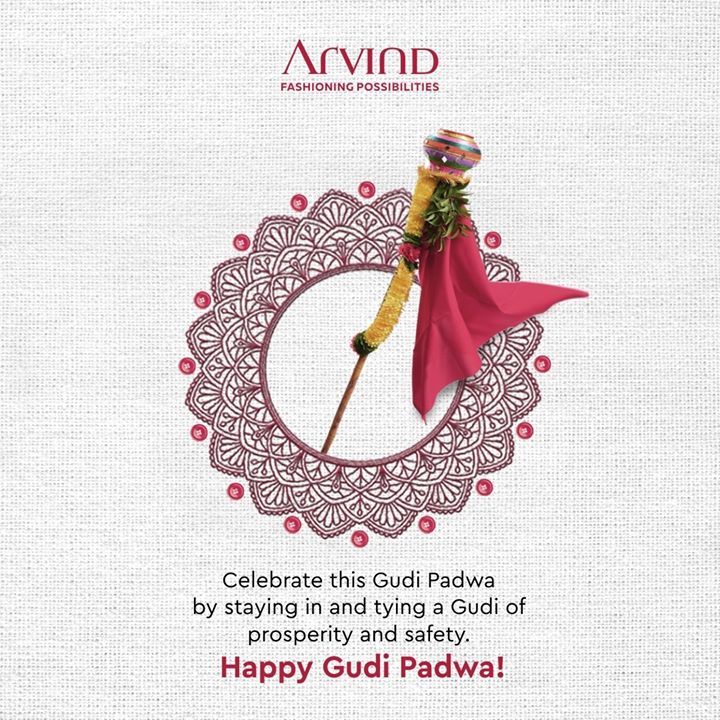 Welcome this new year by staying in and staying safe. Happy Gudi Padwa! . . #gentlemenfashion #premiumclothing #mensclothes #everydaymadewell #smartcasual #fashioninstagram #dressforsuccess #itsaboutdetail #whowhatwearing #thearvindstore #classicmenswear #mensfashion #malestyle #gudipadwa #gudi #happygudipadwa #gudipadwa2020