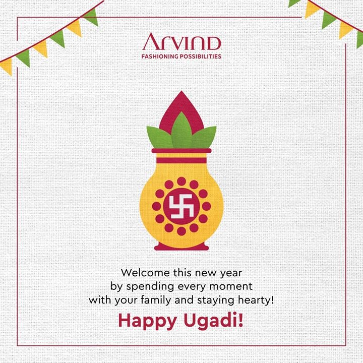 This new year, make safety and good health your priority! We wish you a very Happy Ugadi! . . #gentlemenfashion #premiumclothing #mensclothes #everydaymadewell #smartcasual #fashioninstagram #dressforsuccess #itsaboutdetail #whowhatwearing #thearvindstore #classicmenswear #mensfashion #malestyle #ugadi #pachadi #happyugadi #ugadi2020 #happyugadi2020