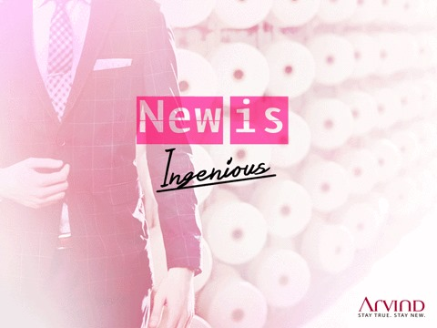 With nine decades of craftsmanship and a legacy in fine clothing, we bring to you revolutionary innovations in fashion. Stay tuned to know more! #MadeInArvind #ComingSoon