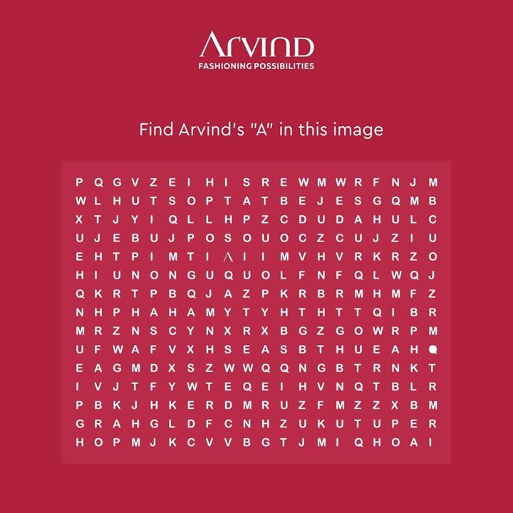 "Hidden amongst all the letters, is a very special letter. Could you find it? If yes then comment ""yes"" in the comment section! . . #gentlemenfashion #premiumclothing #mensclothes #everydaymadewell #smartcasual #fashioninstagram #dressforsuccess #itsaboutdetail #whowhatwearing #thearvindstore #classicmenswear #mensfashion #malestyle #quarantineandchill #quaratine2020 #quarantinelife #hiddengems"