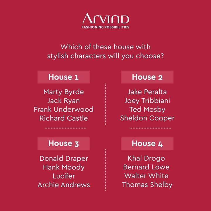 Four houses with stylish residents, but you can pick only one! Tell us in the comments section which house would you pick? We believe house 2 is the funniest one! . . #gentlemenfashion #premiumclothing #mensclothes #everydaymadewell #smartcasual #fashioninstagram #dressforsuccess #itsaboutdetail #whowhatwearing #thearvindstore #classicmenswear #mensfashion #malestyle #quarantineandchill #quaratine2020 #quarantinelife