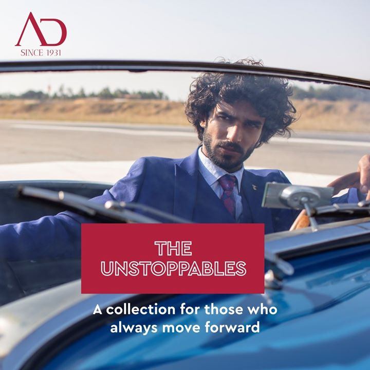 The world stopped but they didn't. The life seemed to be paused but they were on the move. Looking beyond the normal. Quickly accepting the new normal. Changing rules and moving forward.  We at Arvind are proud to present you