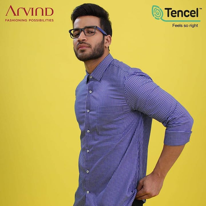 The Arvind Store,  April.., TAS, TheArvindStore, MensFashion