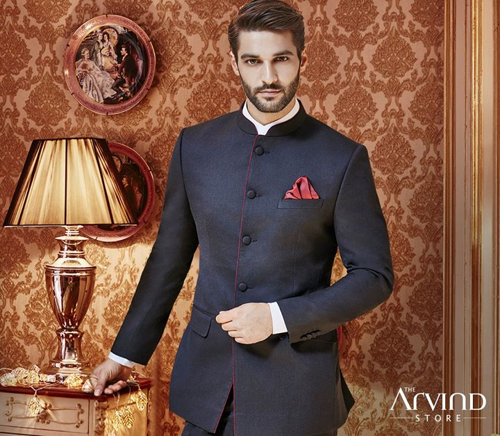 In the season of celebrations, enhance your look and radiate class with our Ceremonial Collection. Book an appointment today -  http://bit.ly/TASBookAnAppointment