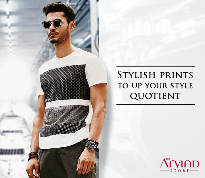 If you're looking out for the finest expression, prints can take your style to a whole new stage.