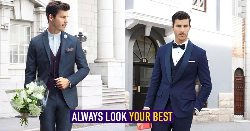 Looking your best and staying comfortable-  read this cool article by MensXP to achieve both.