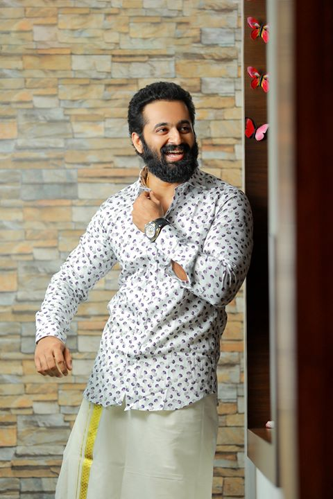 Thanks Unni Mukundan for the mention #mensfashion #menswear #cottonshirts