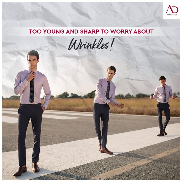 The Arvind Store, Men's Fashion Clothing | Ready To Wear Clothes | Offering Latest Fashion | Best Suiting Fabric and more.