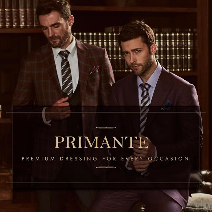 Tracing upon the rich Italian artistry and craft, there comes the haven of an aesthete. We present to you Primante, an age-old defining culture that has revived in a new light. It is a stunning melange of key autumn pieces that address the need of the hour – comfort but with incomparable panache. Every fabric is crafted specially for the men of today, the one who hustle at the break of dawn and win the world over with pizzazz in social gatherings . . . #menstrend #flatlayoftheday #menswearclothing #gentlemenfashion #welldressedmen #guystyle  #premiumdressing #premiumclothing #thenewrennaisance #primante #ootdman #malestyle #mensclothes #everydaymadewell #fashioninstagram #mensfashiontips #smartcasual #dressforsuccess #menswearstyle #itsaboutdetail #whowhatwearing #bespoketailoring #classicmenswear #thearvindstore #staytruestaynew #readytowear #madeinarvind