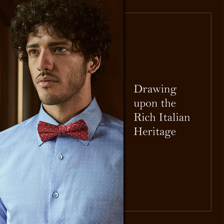 A cultured man reflects a sense of being like no one before. And well crafted clothing, reflects upon you. So this season, draw upon the rich Italian heritage, right from the age of Renaissance. Along with aesthetics so brilliant and modern Indian man. Revel in the old artisanal culture reborn in a new light. . . #menstrend #flatlayoftheday #menswearclothing #gentlemenfashion #welldressedmen #guystyle #premiumdressing #premiumclothing #thenewrennaisance #primante #ootdman #malestyle #mensclothes #everydaymadewell #fashioninstagram #mensfashiontips #smartcasual #dressforsuccess #menswearstyle #itsaboutdetail #whowhatwearing #bespoketailoring #classicmenswear #thearvindstore #staytruestaynew #readytowear #madeinarvind