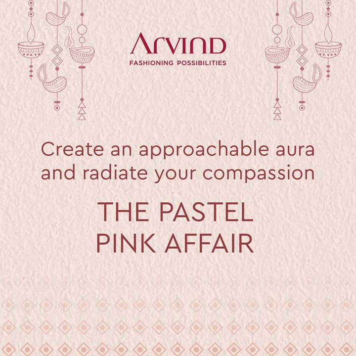 The celebration of Diwali also curates new possibilities to interweave a new relationship. And the pastel pink will embellish an affectionate charm on you. So, visit The Arvind store near you and have a handmade. . . . #TheFestiveEnsemble #menstrend #flatlayoftheday #menswearclothing #guystyle #gentlemenfashion #premiumclothing #mensclothes #everydaymadewell #smartcasual #smartcasual #fashioninstagram #dressforsuccess #itsaboutdetail #whowhatwearing #bespoketailoring #readytowear #madeinarvind #thearvindstore #classicmenswear #mensfashion #malestyle #authentic #arvind #menswear #linen #bandhgala