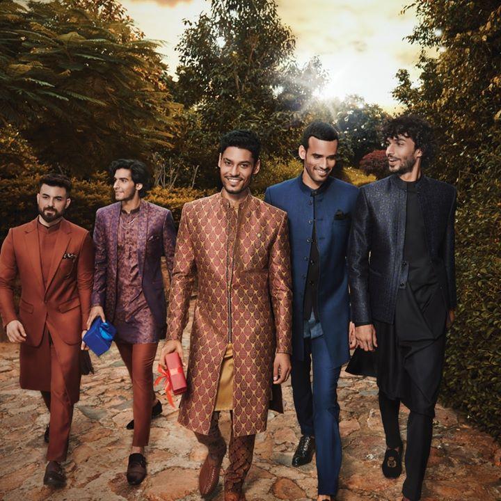 The Arvind Store,  bhaidooj, bhaidooj2019, bhaidoojcelebration, bhaidoojspecial, happybhaidooj, TheFestiveEnsemble, menstrend, flatlayoftheday, menswearclothing, guystyle, gentlemenfashion, premiumclothing, mensclothes, everydaymadewell, smartcasual, fashioninstagram, dressforsuccess, itsaboutdetail, whowhatwearing, bespoketailoring, readytowear, madeinarvind, thearvindstore, classicmenswear, mensfashion, malestyle, authentic, arvind, menswear, bandhgala