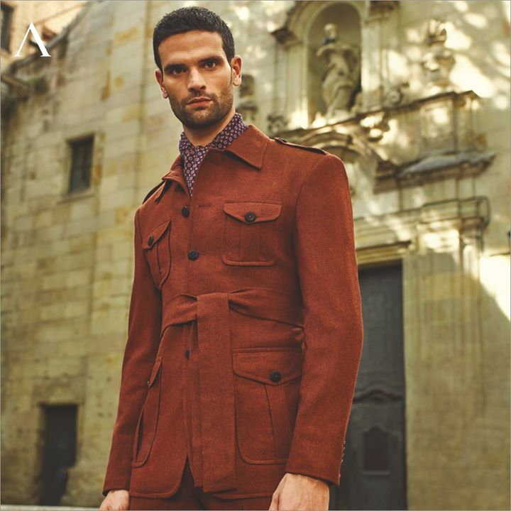 Spun with the most exotic and rare fabrics, this collection is woven with the finest technology in superfine counts. Presenting Arvind's Primante Collection. It's irresistibly Italian.  In frame: The classic safari suit in rust.  . . #menstrend #flatlayoftheday #menswearclothing #guystyle #gentlemenfashion #premiumclothing #mensclothes #everydaymadewell #smartcasual #fashioninstagram #dressforsuccess #itsaboutdetail #whowhatwearing #bespoketailoring #readytowear #madeinarvind #thearvindstore #classicmenswear #mensfashion #malestyle #authentic #arvind #menswear #linen #suitings #suitingcollection #Italiancollection