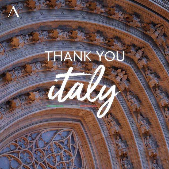 It's time to bid adieu to Italy, the land where fashion runs the day and rules the night. We thank you, Italy, for being an inspiration in every way. From finesse in making to precision in stitching, Italian fashion has guided us on a path of creating premium and luxurious clothing. So again, thank you so much, Italy! . . #menstrend #flatlayoftheday #menswearclothing #guystyle #gentlemenfashion #premiumclothing #mensclothes #everydaymadewell #smartcasual #fashioninstagram #dressforsuccess #itsaboutdetail #whowhatwearing #bespoketailoring #readytowear #madeinarvind #thearvindstore #classicmenswear #mensfashion #malestyle #authentic #arvind #menswear #linen #suitings #suitingcollection #Italiancollection