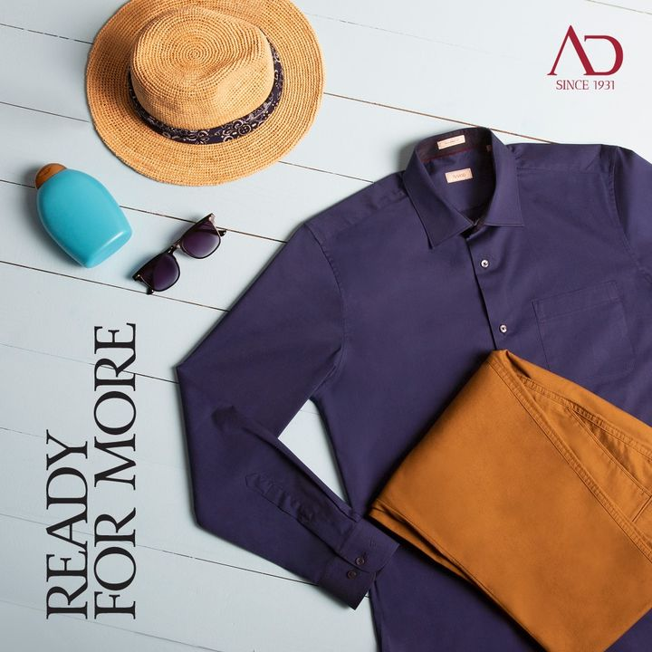 The Arvind Store,  Arvind, Menswear, Readymade, ReadyToWear, Style, ThursdayThoughts