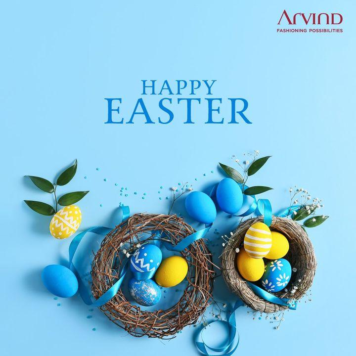 The Arvind Store,  HappyEaster, HappyEaster2021, Prayers, Peace