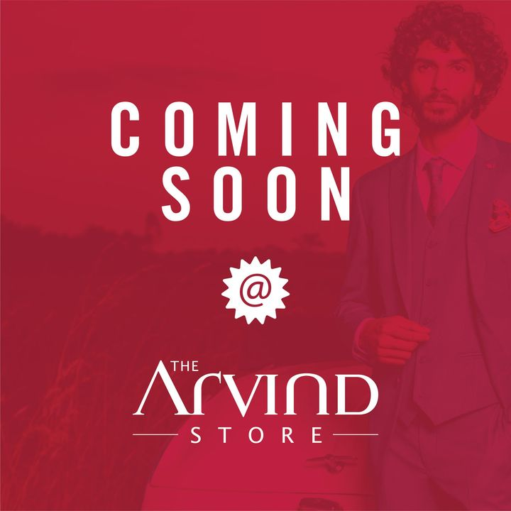 The Arvind Store,  TheArvindStore, Arvind, ReadyToWear, Menswear, Style, StyleUpNow, Dapper, FashioningPossibilities