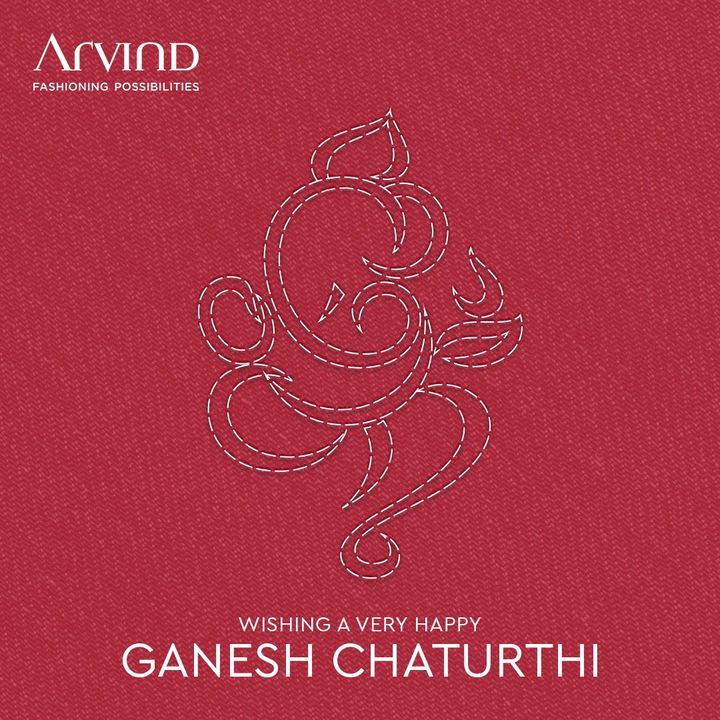 Wishing a Happy Ganesh Chaturthi! Celebrate in style with our range of ethnic wear!   Shop now: https://arvind.nnnow.com/clothing?p=1&category=Kurtas--Waistcoats&  #GaneshChaturthi #HappyGaneshChaturthi #GaneshChaturthi2021 #LordGanesha  #IndianFestival #Arvind #ArvindMensWear #FashioningPossibilities