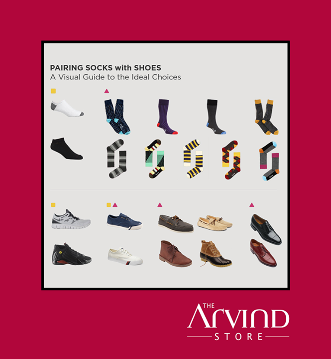 The Arvind Store,  visual