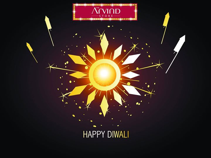 May the #warmth and #splendor, that are a part of this auspicious occasion, fill your life with #happiness and bright cheer!  #Diwali #Festival #Arvind #TAS