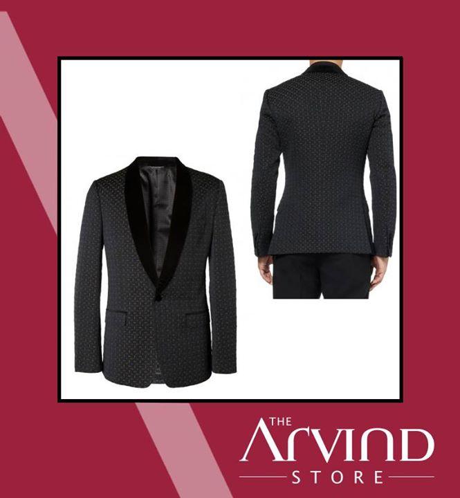 Men's #Fashion: Essential elements of a modern #business suit -