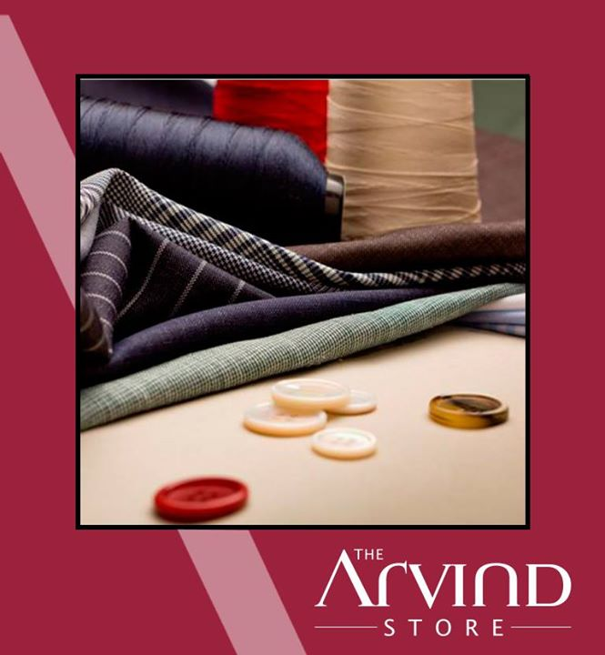 The Arvind Store,  Customization, TheArvindStore..., AttentionToDetail, TAS, ArvindStore