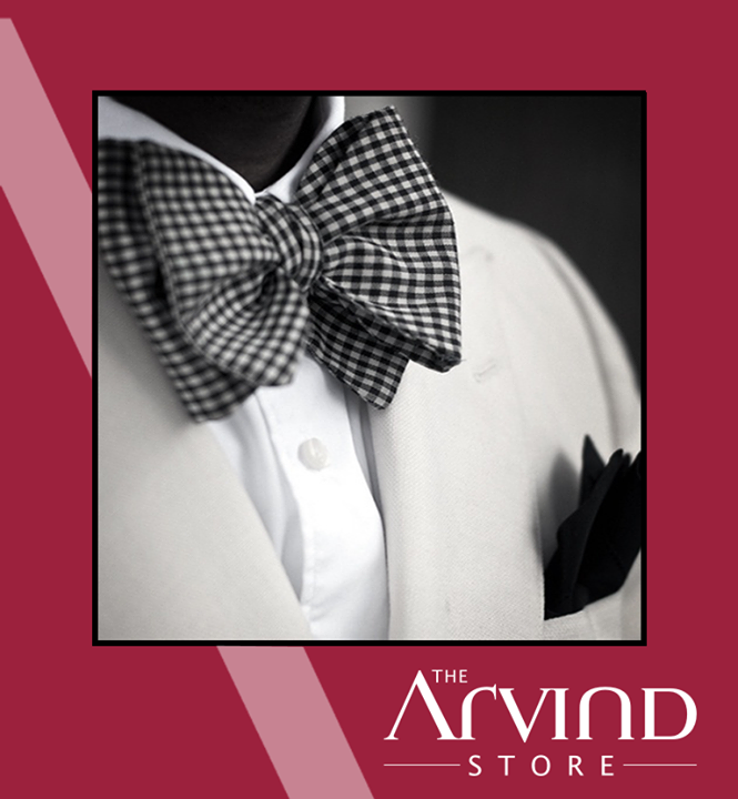 The Arvind Store,  Bows, party?, TAS, ArvindStore, Fashion