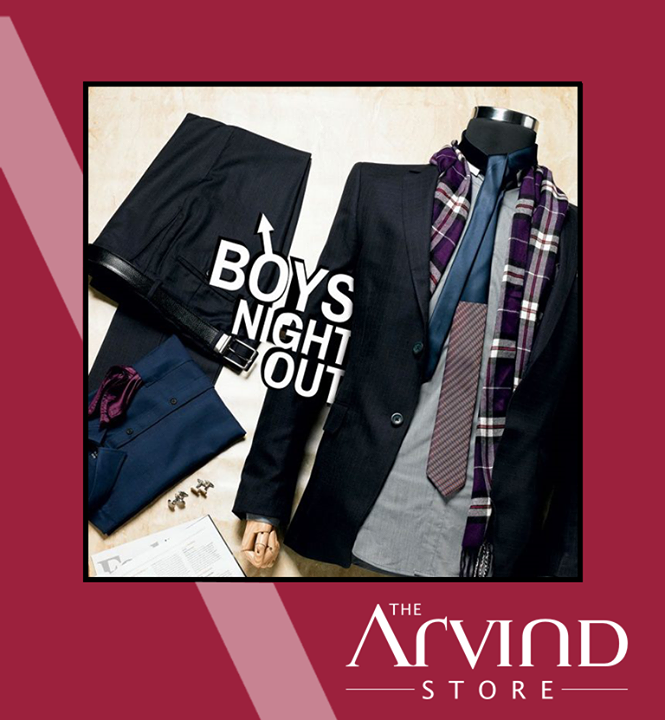 Where would you head out with this #outfit this #weekend?