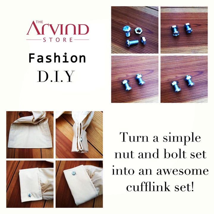 The Arvind Store,  Fashion, DIY, TAS, TheArvindStore, MensFashion