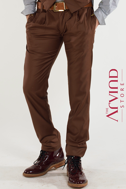 Solid hues to mark the #Weekend! For those of us who love great style.  #TheArvindStore #TAS