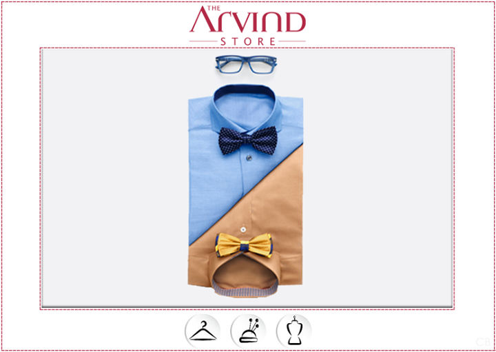 #Colors for the season! What's your pick from these?  #TheArvindStore #TAS #MensFashion #FashionTrends