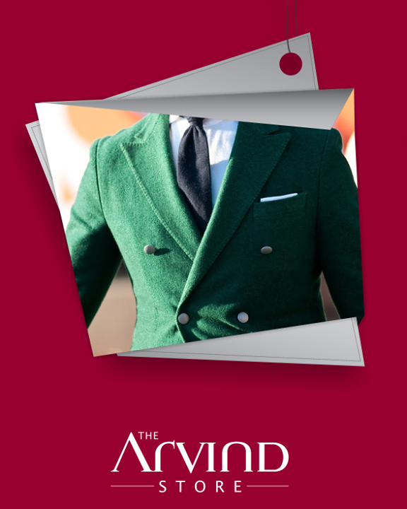 Be the #Designer, the #Shopper & the #ShowStopper!  Wear the #hues that YOU want!  #Customization #TheArvindStore #TAS