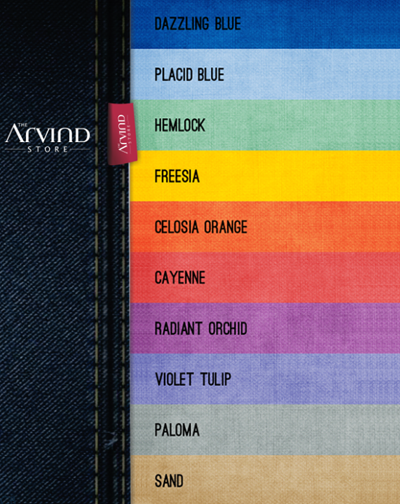 The Arvind Store,  Sauve, MensFashion, TAS, TheArvindStore