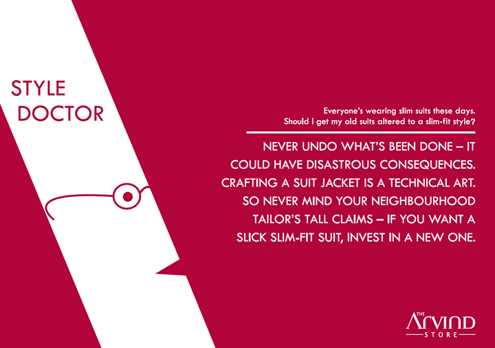 Time for some #StyleTips by the #StyleDoctor!  #MensFashion #TheArvindStore