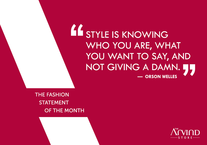 The Arvind Store,  Fashion, Style, MensFashion, TheArvindStore