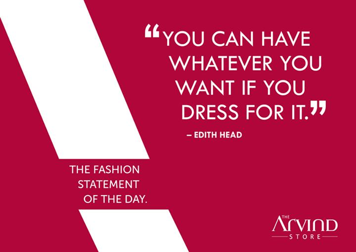 #FashionStatement #MensFashion #TheArvindStore #TAS