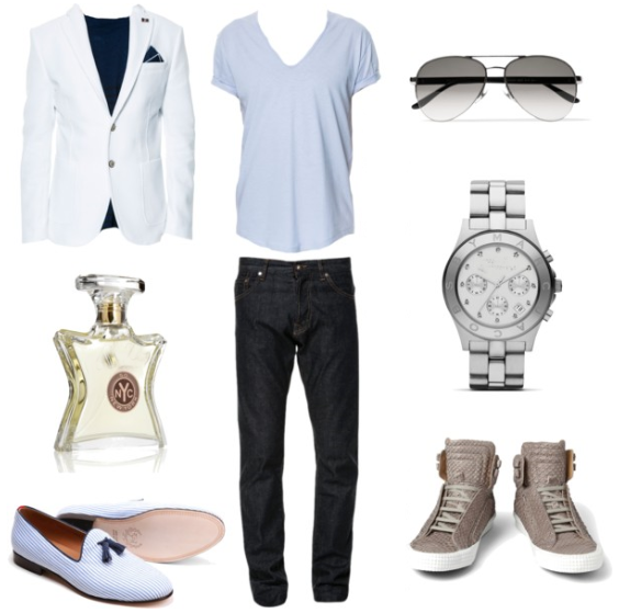 Dress to #Impress! A perfect attire to impress your #Date this #weekend!