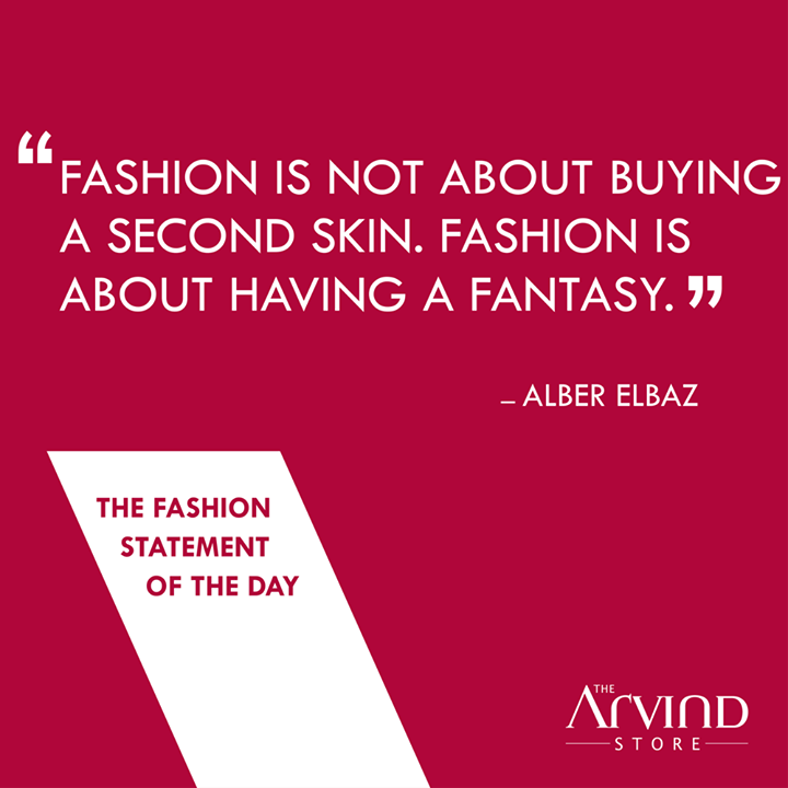 #FashionStatement #TheArvindStore #MensFashion
