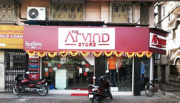 The Arvind Store,  TheArvindStore