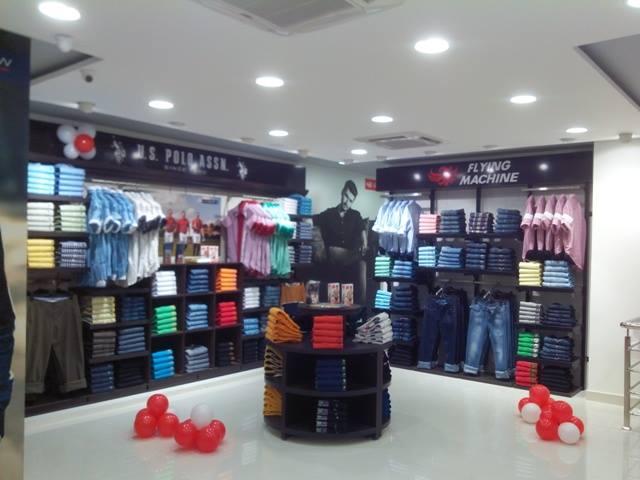 The Arvind Store,  TheArvindStore, MensFashion, TAS, TheArvindStore