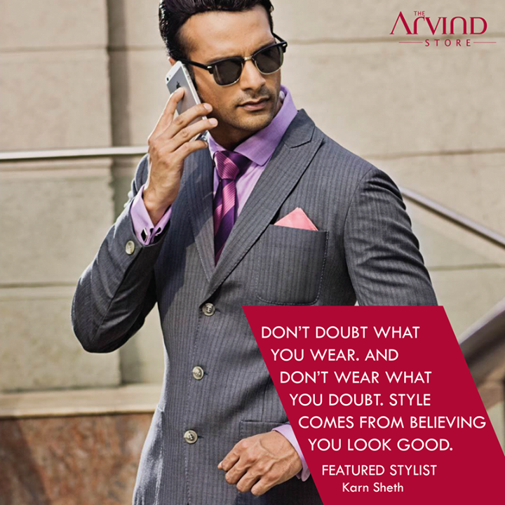 The Arvind Store,  Style, Fashion, MensFashion, TheArvindStore, TAS