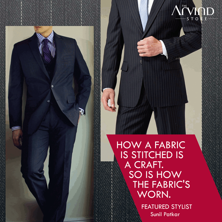 The Arvind Store,  FeaturedStylist, TheArvindStore, MensFashion, TAS