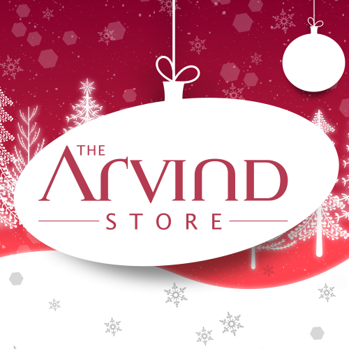 The Arvind Store,  Festive